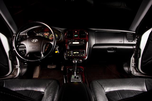 Fs 2004 Hyundai Sonata Glx V6 Pics Inside Hyundai